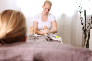 Massagepraktijk MéMé
